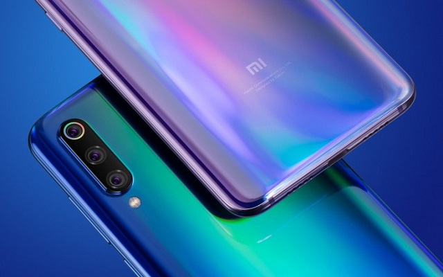 Xiaomi's Xiaomi's First Triple Camera Phone Mi 9 Goes OfficialTriple Camera Phone Mi 9 Goes Official