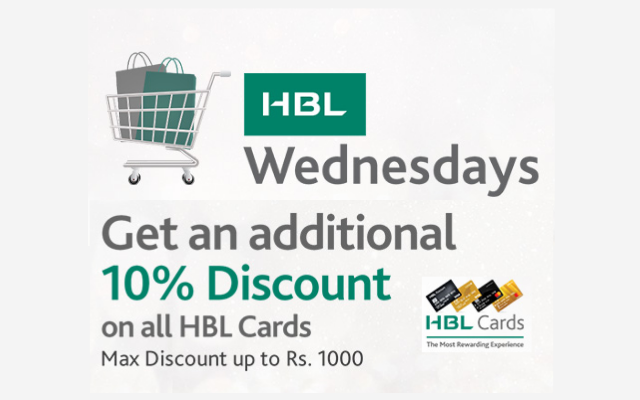 hbl wednesdays