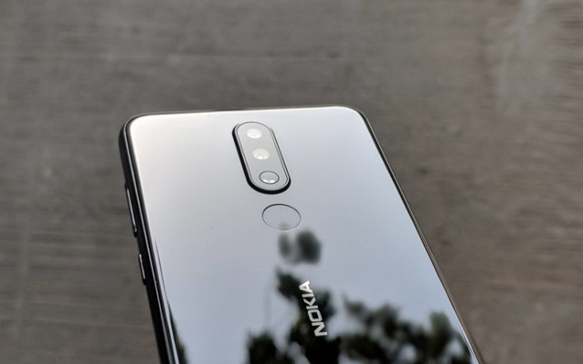 Nokia 5.1 Plus Models
