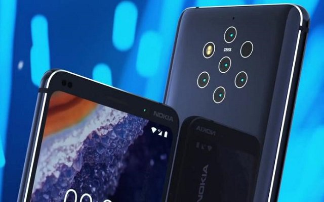 HMD Global Officially Announces Nokia 9 PureView Launch Event