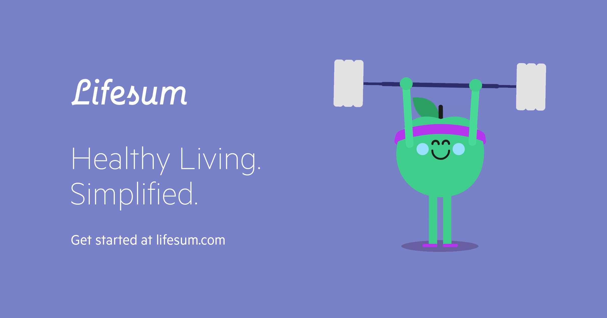 LifeSum: