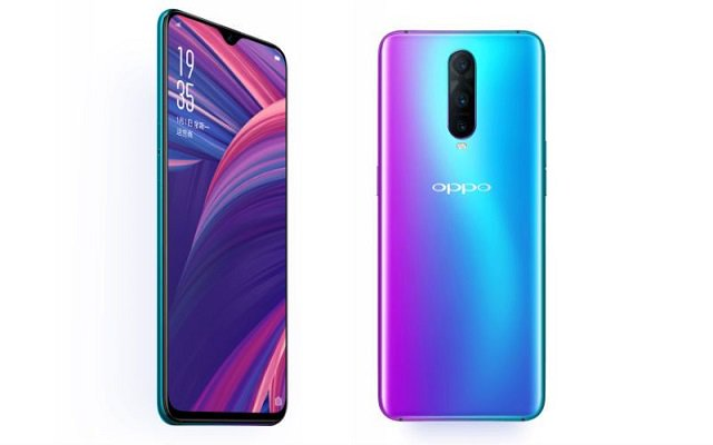 OPPO F11 Pro Launch Date Is Set To Be March 5