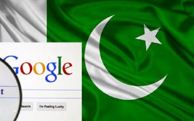 Google Investigating Search Results Disrespecting Pakistan