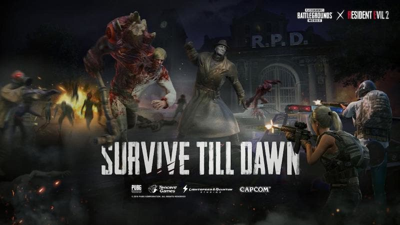 Zombie: Survive Till Dawn