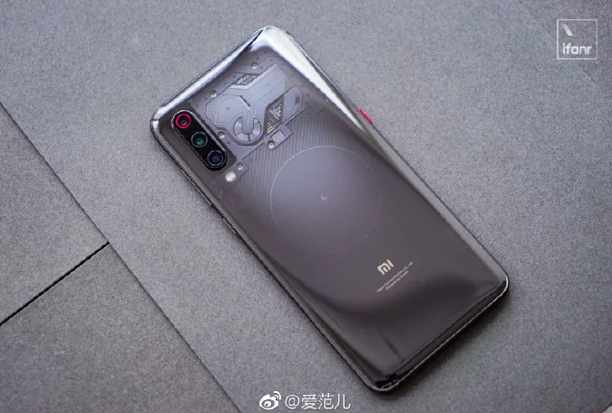 Here's All You Need To Know About Xiaomi Mi 9 Transparent Edition