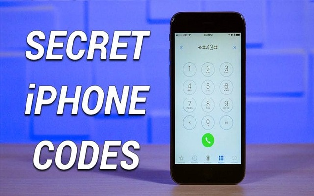 iPhone Secret Codes: 15+ Useful iPhone Dialer Codes You Should Know