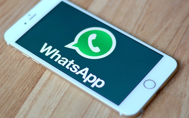 WhatsApp Business for iPhone