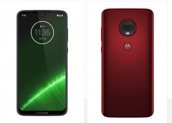 Motorola Introduces Moto G7 Series- All Time Fan-Favorite Mid Rangers