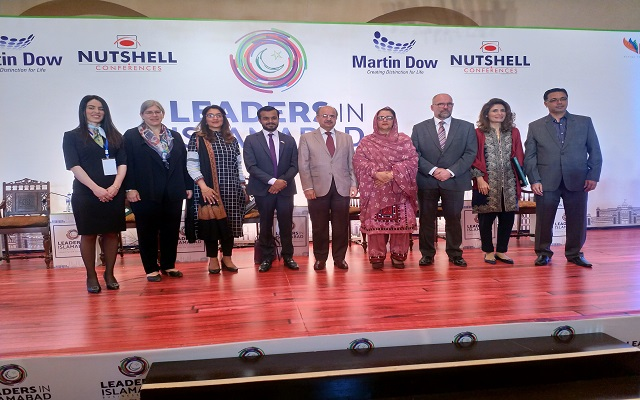 Photo of Leaders in Islamabad Business Summit Concludes Successfully After Two Days