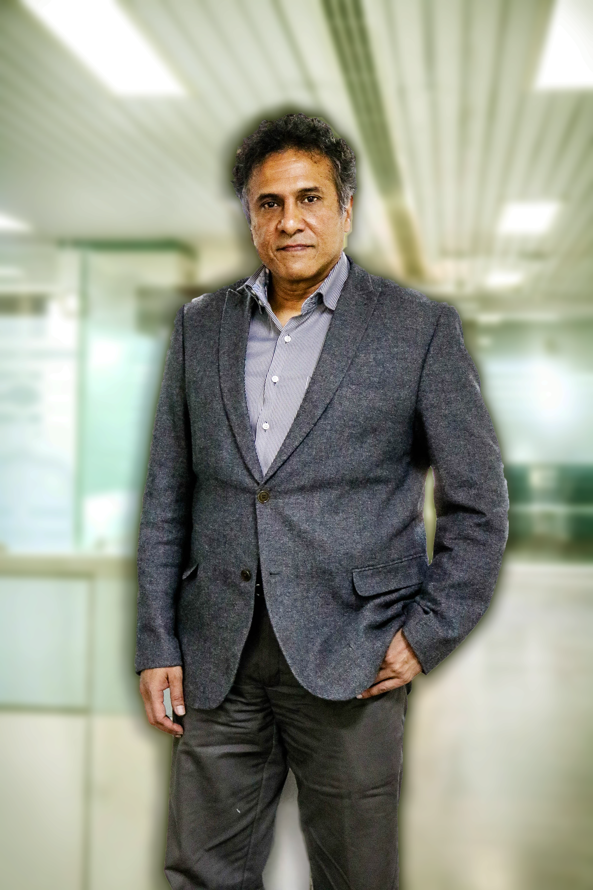 An Exclusive Interview with Mr. Yusuf Hussain - CEO Ignite