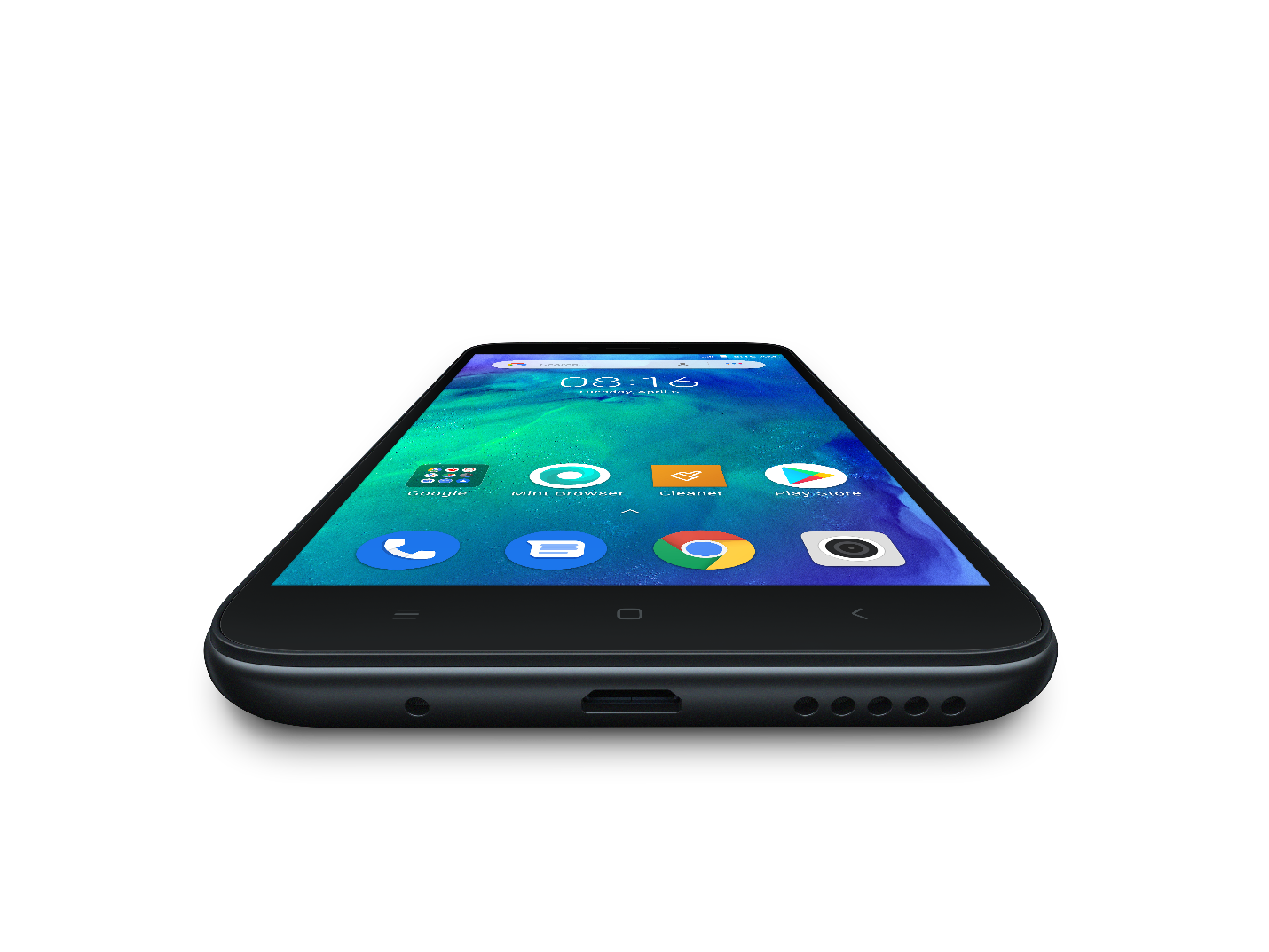 Xiaomi releases Redmi Go smartphone at PKR. 13,999
