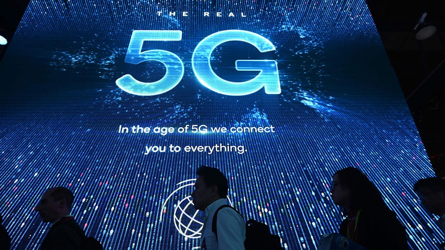 5G Mobile Networks Act as a Booster of Digital Development in Pakistan