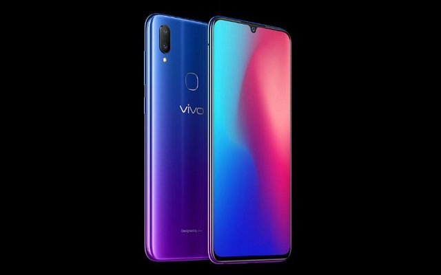 Emerald Colored Vivo Z3 Variant Gives A More Premium & Dazzling Look