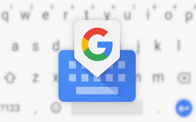 Gboard New Update for iOS