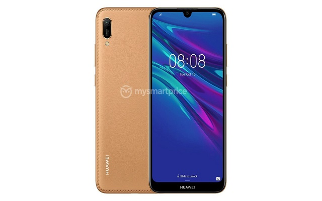 Huawei Enjoy 9e Specs & Official Renders Surfaced Online