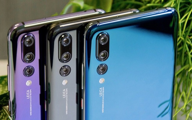 Huawei P30 Series New Teaser