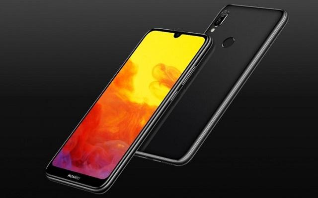 Huawei Y6 Prime (2019) Lands in Pakistan