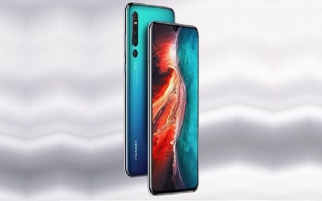Huawei to Use Samsung OLED Screen in the P30 Pro