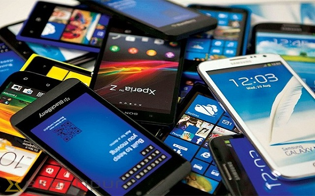 Import of Mobile Phones