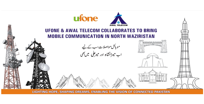 Mobile Communication Services in North Waziristan