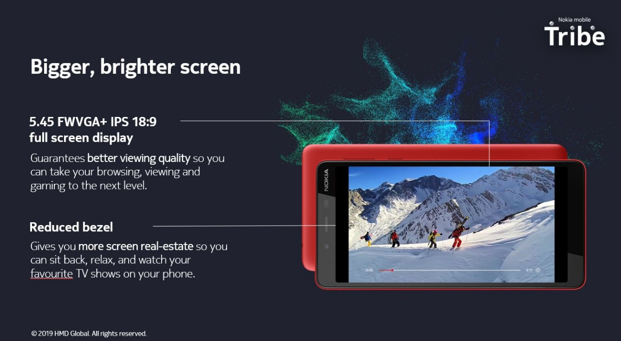 Get Your Hands On Nokia 1 Plus For Only Rs 14,900 In Pakistan