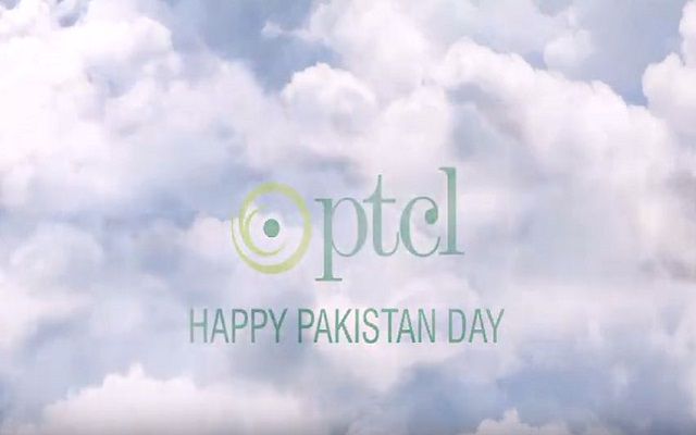 PTCL Celebrates Pakistan Day with Full Zeal & Fervor Countrywide