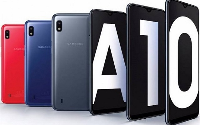 Samsung Galaxy A10 Pakistan