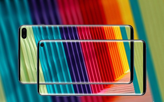 Samsung developing vertical and external folding phones