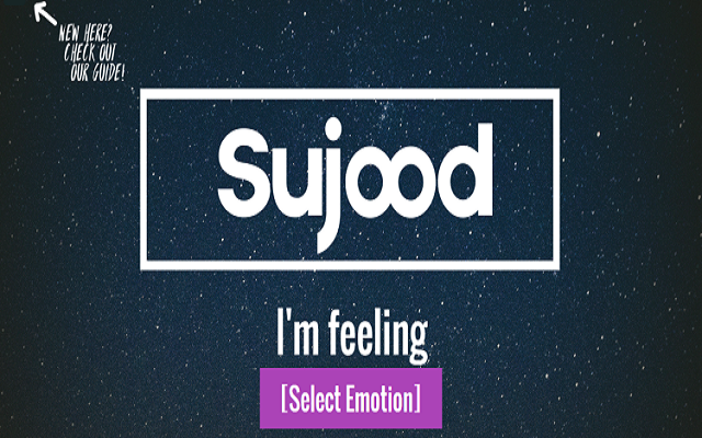 Sujood.co: This Website Offers A Dua For Every Emotion You Feel