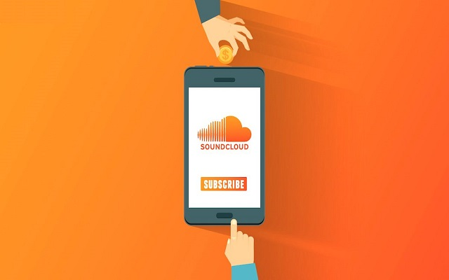 SoundCloud GO+ Brings Discounted Subscription for Students