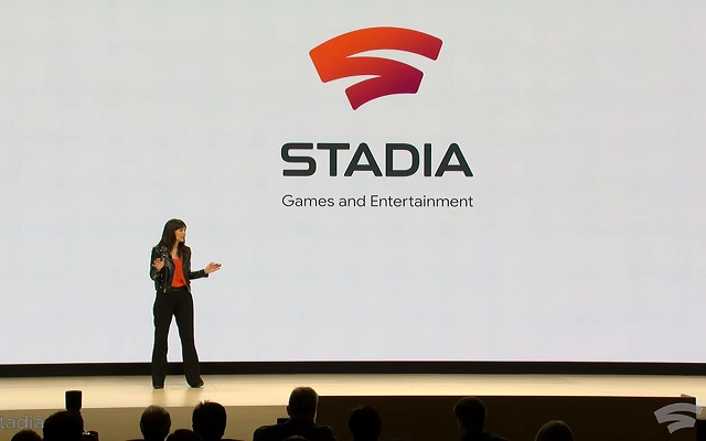 Get Ready to Dive in the World of Google Stadia Game- That's the Future