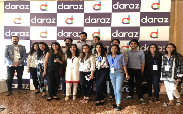 Daraz is a Mall, a Marketplace & a Community in Your Pocket