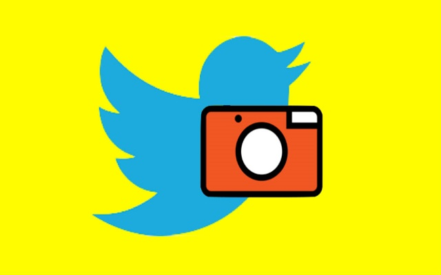 Twitter to Roll Out Redesigned Camera for App