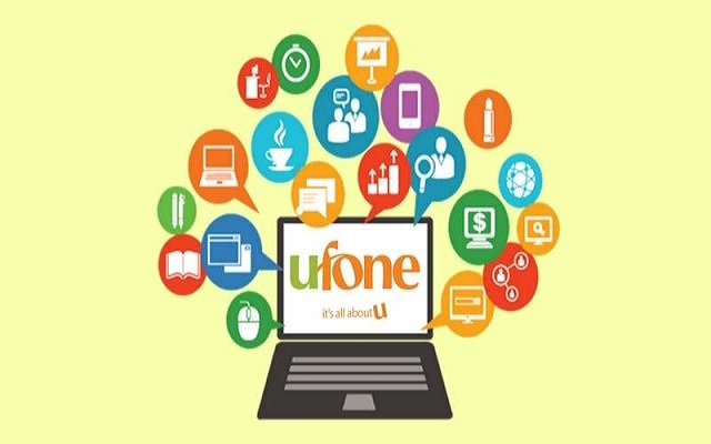 Ufone International Roaming Tariffs & Offers 2019 – Prepaid