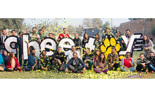 Cheetay pk Launches its Operations in Islamabad