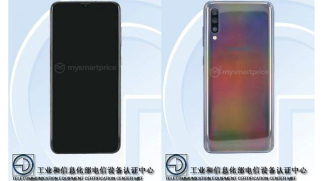 Samsung Galaxy A70 & A90 Specifications & Images Leaked