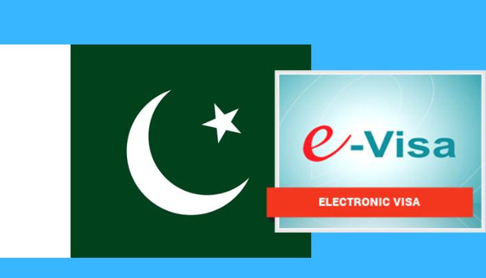 e-VISA facility pakistan