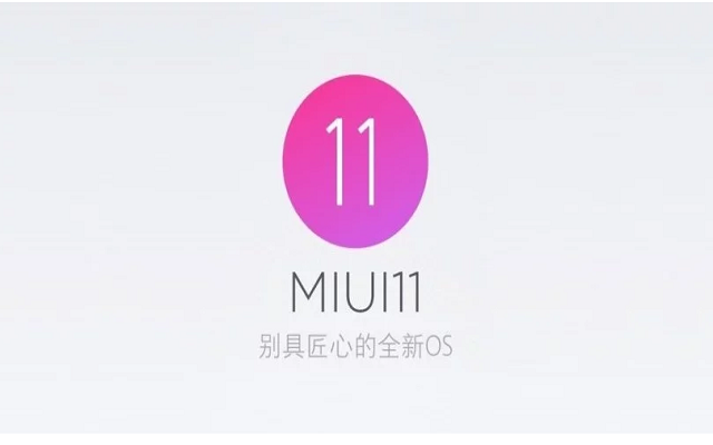 Xiaomi MIUI 11 Is Tipped To Feature Monochrome Low Power Mode