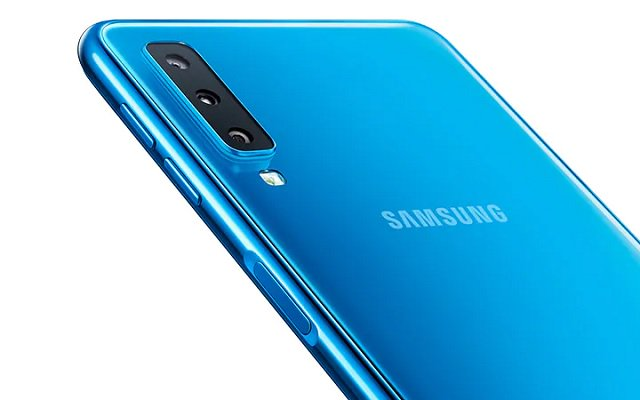Samsung's Hit Model Galaxy A10 Will Launch Next Week