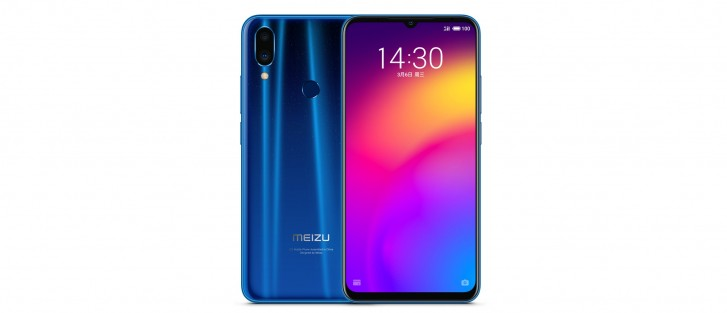 Meizu Note 9 Goes Official- A Mid-Ranger With 48MP Rear Camera