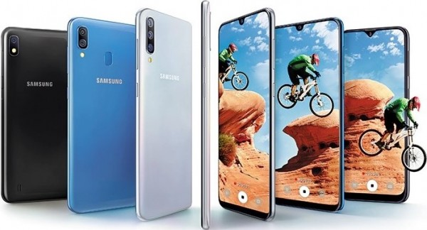 Samsung Galaxy A40 Price Surfaced Online