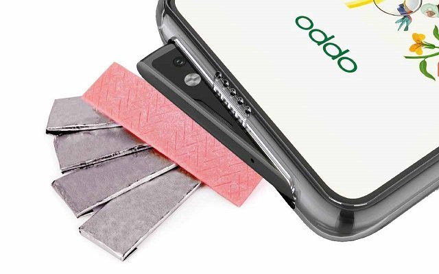 Upcoming OPPO Reno Spotted At AnTuTu With Snapdragon 710 SoC