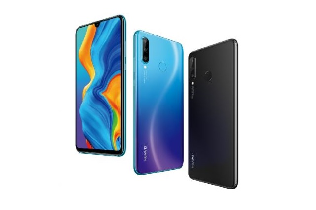 Huawei P30 Lite Silently Lands with Triple cam and Kirin 710