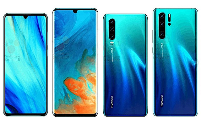 Huawei Nova 4e coming 16th March; priced at RM1,199