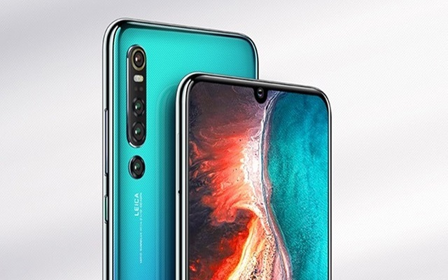 Huawei P30 Series Storage Configurations Leaked- Surprise!