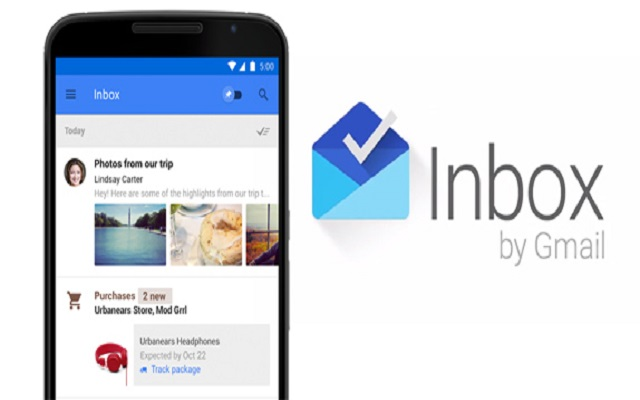 Inbox by Gmail to Shut Down Officially on April 2, not on April 1