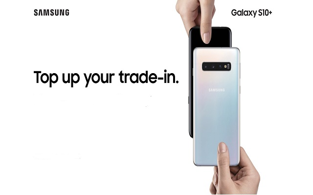These Are The Samsung Phones That Can Be Exchanged With New Galaxy S10/S10+