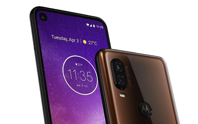 Motorola One Vision Launch Seems Imminent