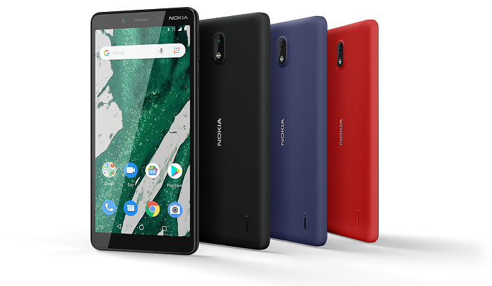 Get Your Hands On Nokia 1 Plus For Only Rs 14,900
