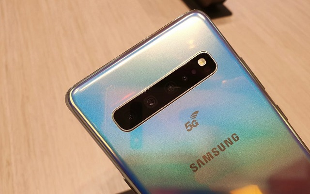 Brace Yourselves As Galaxy S10 5G Will Hit The Stores On April 5